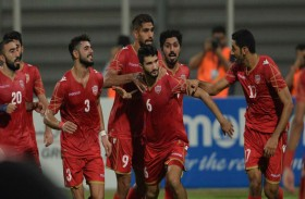 البحرين في نهائي الحلم الكبير أمام السعودية