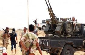 ارتفاع عدد قتلى هجوم جنوب ليبيا إلى 141