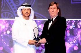 موانئ دبي العالمية – إقليم الإمارات تحرز لقب أفضل مشغّل للموانئ ومحطات الحاويات ضمن جوائز سيتريد