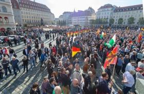 ألمانيا الشرقية سابقا: عودة مربكة لليمين المتطرف...!
