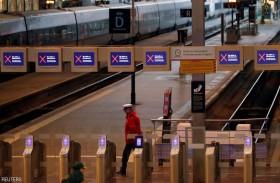 فوضى في النقل بفرنسا بسبب الإضراب