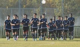 سفير الإمارات بأوزباكستان يطالب منتخب الشباب بالتأهل لنهائيات آسيا