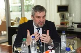 وزير الزراعة البولندي: نقدم في «جلفود» المنتجات  الأكثر تميزاً وفقاً لأرقى معايير الجودة والفائدة الصحية