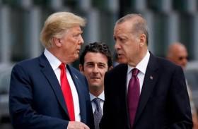 لقاء ترامب-أردوغان تحت المجهر في واشنطن