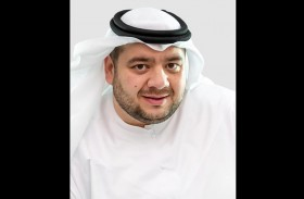 محمد حسن السويدي رئيسا تنفيذيا لشركة أبوظبي التنموية القابضة