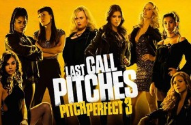Pitch Perfect 3  .. قصة مغنيات فرقة Bellas  وهن يتخبطن وسط الحياة بعد الجامعة