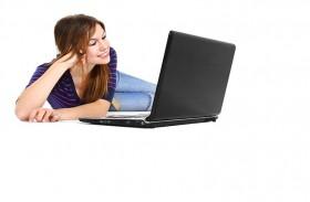 نصائح لحماية بصرك من شاشات الكمبيوتر