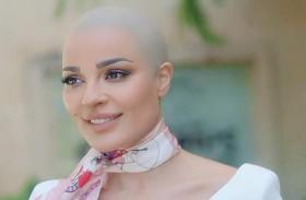 نادين نجيم: حلق شعري في  (خمسة ونص) رسالة الى كل طفل مريض