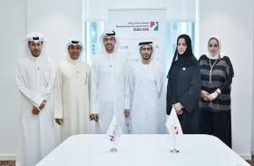 محمد بن راشد لتنمية المشاريع ومجلس الأعمال الكويتي توقعان اتفاقية لدعم المشاريع الكويتية في دولة الإمارات