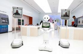 هيئة كهرباء ومياه دبي ترسم ملامح مستقبل المؤسسات الخدماتية بالاعتماد على الذكاء الاصطناعي
