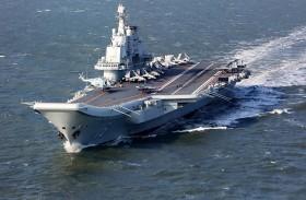 بكين تتجاوز واشنطن عسكريًا في المحيط الهادئ...!