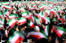 التمرد ضد الإمبريالية الإيرانية.. الآتي أعظم