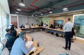 «معا» تدرب أصحاب المشاريع الاجتماعية على طرح مشاريعهم أمام لجنة التحكيم