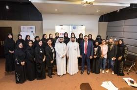 «الشارقة للتدريب الإعلامي» يعزز من مهارات اللغة العربية لدى الإعلاميين