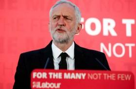 العمال البريطاني ينفي اتهامه بمعاداة السامية