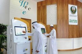 «سهل»  في ترخيص أبوظبي  ينجز 315 ألف معاملة خلال 6 شهور