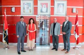 تزويد قطاع السياحة بدولة الإمارات بأصحاب المهارات بهدف تلبية الطلب المتوقع نتيجة استراتيجية دبي لاستقطاب 25 مليون زائر بحلول 2025