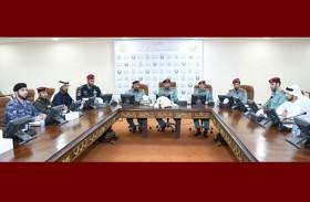 العميد عبدالله الحديدي :وضعنا حلولا ابتكارية لتحديات سرعة الاستجابة