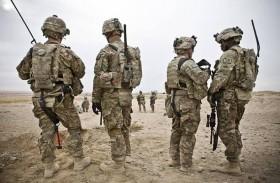 أمريكا تخلي قاعدة في الصحراء الجنوبية بسوريا