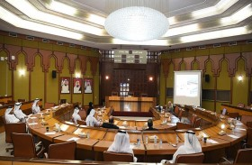 بلدية مدينة أبوظبي تعقد سلسلة من ورش العمل التدريبية في مجال إدارة وصيانة أصول البنية التحتية
