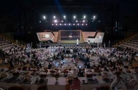 جائزة الشارقة للاتصال الحكومي تكشف قائمة المرشحين للفوز بدورتها الثامنة