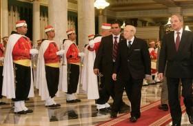 تونس: الغموض يلف ترشح السبسي لولاية ثانية...!