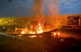 تقرير إسرائيلي: مكاسب تصفية الجنرال سليماني بخطر