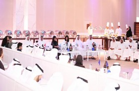 «مجلس كهرمان الرمضاني» يضفي رونقاً خاصاً في نفوس زواره
