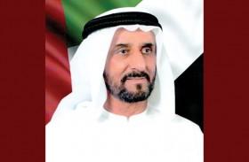 الشيخ فيصل بن سلطان بن سالم القاسمي :  الاحتفال الحقيقي بهذه المناسبة الغالية يكون بالعمل والإنجاز