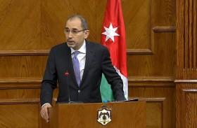 الأردن لم يقرر بعد المشاركة في مؤتمر البحرين