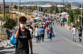 بروكسل تكشف عن خطتها لإصلاح سياسة الهجرة