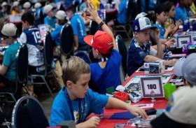 بطولة العالم للـ «بوكيمون»