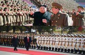 ازمة من اعراض التنافس الاقليمي بين واشنطن وبكين لن يحل اللغز الكوري الشمالي إذا لم تحل الولايات المتحدة والصين خلافاتهما مسبقا