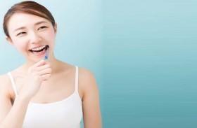 وصفات طبيعية للتخلص من اصفرار الأسنان