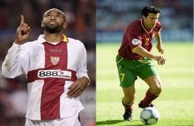 فيجو وكانوتيه ونجوم الكرة الإماراتية في مواجهة استعراضية في «دورة ند الشبا الرياضية»