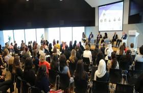 منتدى شركات المستقبل يناقش مفاهيم الابتكار والاستدامة  والاندمـاج لمواجهـة التحديات وتعزيز المسـاواة بين الجنسين