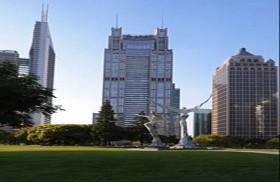 أبوغزالة يفتتح المكتب السادس في الصين والـ107 في العالم