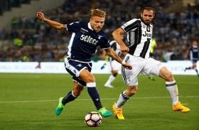 اليوفي أمام فرصة حسم لقب الدوري الإيطالي
