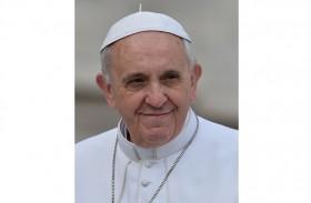 البابا يجدد دعوته الى الحكمة في موضوع القدس