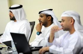 تخريج 51 مواطناً ومواطنة من برنامج الدكتوراة في إدارة الأعمال من جامعة أبوظبي