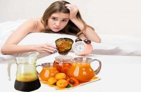 الطريقة المثلى لتناول المشروبات الرمضانية تخفف حدة العطش