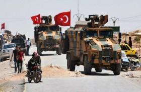 «سلاح المياه»... استراتيجية أردوغان لزعزعة استقرار المنطقة