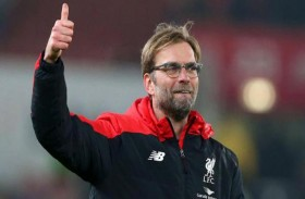 كلوب باقٍ مع ليفربول حتى «2022»