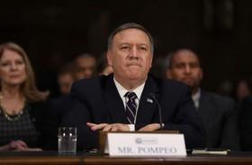بومبيو نحو سياسة أمريكية ثابتة في الشرق الأوسط