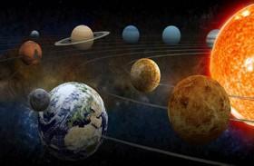رصد كوكب بحجم الأرض