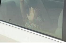 وفاة 3 فتيات أثناء اللعب داخل سيارة
