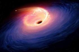 العلماء يكتشفون ثقبا أسود فريدا من نوعه
