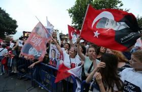 قبل الإعادة بساعات.. ماذا يريد الناخبون في إسطنبول؟