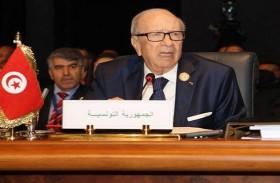 الرئيس التونسي يحضر القمة العربية في الأردن