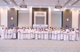 «إسلامية دبي» تختتم دورة مكثفة بمراكز مكتوم لتحفيظ القرآن الكريم